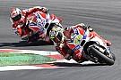 """Dovizioso: """"Zal Iannone's gebrek aan respect niet missen"""""""