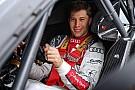 DTM Duval espera la decisión de Audi tras su test en el DTM