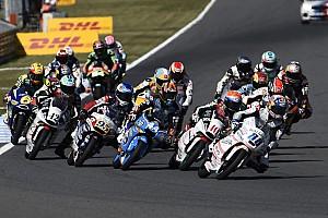 Moto3 Actualités Ducati en Moto3? Une idée, pas encore un projet