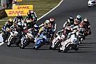 Moto3 Ducati en Moto3? Une idée, pas encore un projet