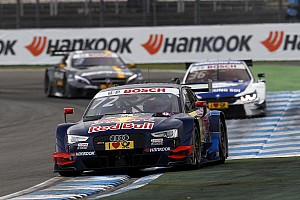 DTM Interview
