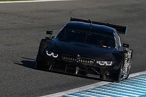 DTM News BMW-Sportchef: DTM 2017 ist ein