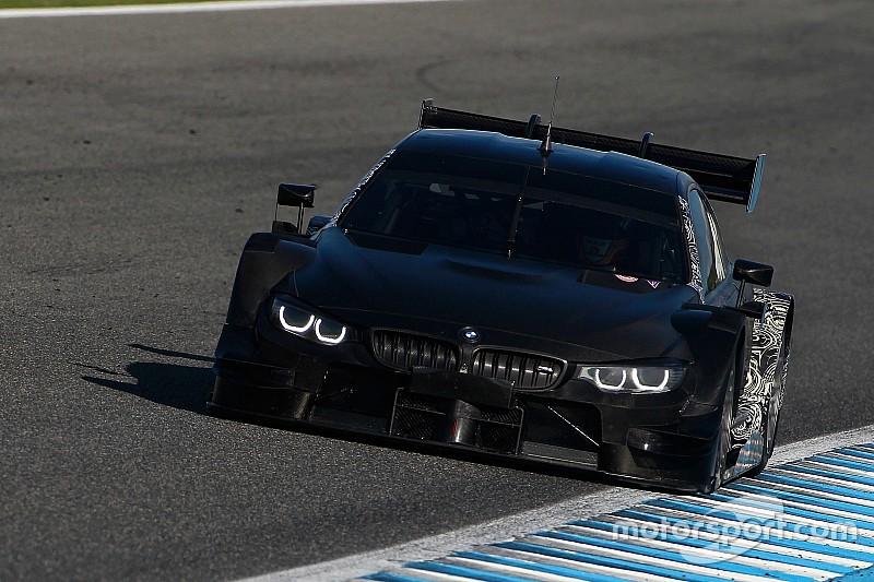 BMW-Sportchef: DTM 2017 ist ein