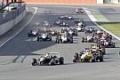 Formel-3-EM Formel-3-EM veröffentlicht veränderten Kalender für 2017