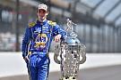 IndyCar Top de historias 2016, #14: Rossi consigue el milagro en las 500 de Indy