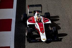 GP3 Noticias de última hora GP3 hace sus primeras pruebas con DRS