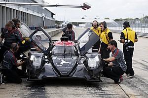 WEC Noticias de última hora Rebellion confirma dos prototipos para LMP2