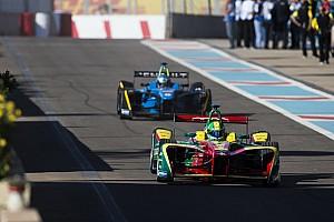 Formel E News Lucas di Grassi: Formel E und WEC für Fahrer bald nicht mehr vereinbar
