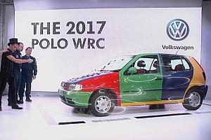 WRC Важливі новини Кумедне відео: Чому Volkswagen залишив WRC