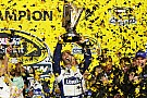 Monster Energy NASCAR Cup Top de historias 2016, #9: Jimmie Johnson logra su séptimo campeonato