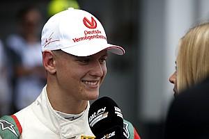 F3 Europe Últimas notícias Prema confirma Mick Schumacher na F3 Europeia