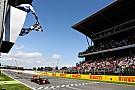 Eerste Grand Prix-overwinning Verstappen verkozen tot Sportmoment van het Jaar