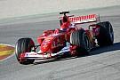 【F1, MotoGP】バレンティーノ・ロッシがF1参戦に近付いた時