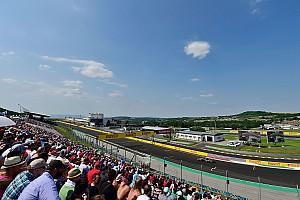 MotoGP Новость «Хунгароринг» начал подготовку к этапу MotoGP