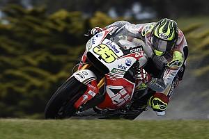 MotoGP News Cal Crutchlow: Nicht um jeden Preis MotoGP-Werkspilot werden