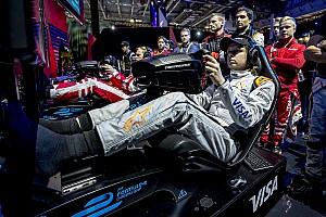 Formula E Noticias de última hora Huis es  confirmado ganador de Las Vegas eRace
