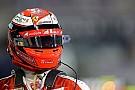 Hill - Räikkönen se tait car il veut seulement piloter