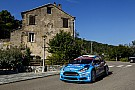 WRC Вице-чемпион WRC 2 перешел в M-Sport