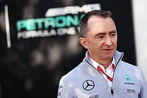 F1 突发新闻 梅赛德斯宣布将与洛维分道扬镳