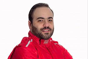 Geral Entrevista Argentino fará dupla com Castroneves na Corrida dos Campeões