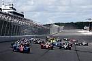 IndyCar Dallara liefert Chassis für IndyCar-Serie bis 2020