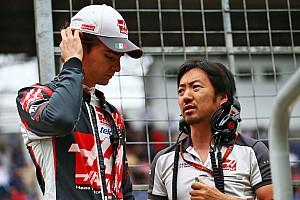 F1 突发新闻 古铁雷斯:与格罗斯让的排位赛数据对比说明了我的能力