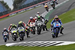 MotoGP Son dakika Silverstone, MotoGP'ye ev sahipliği yapmaya devam etmeyi umuyor
