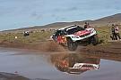 Dakar Dakar 2017: Loeb gewinnt Etappe 11, Peterhansel vor Gesamtsieg