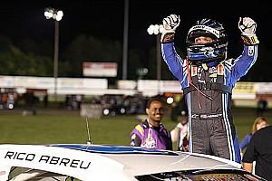IndyCar Важливі новини Ріко Абреу: Моя мета — виступити в 500 миль Дайтони та 500 миль Індіанаполісу