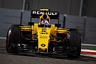 F1 【F1】ルノー新型PU、日産との技術提携で第2世代ERSが搭載予定