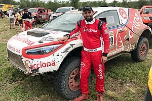 Dakar Noticias de última hora Jatón y Acciona hicieron historia eléctrica en el Dakar