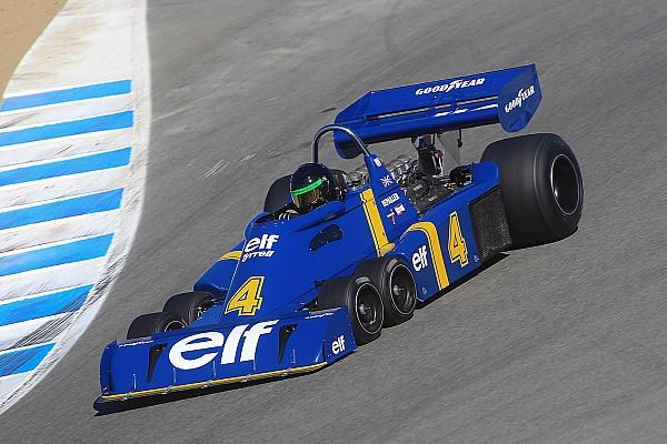 F1 Top List Galería: la evolución histórica de los coches de Fórmula 1