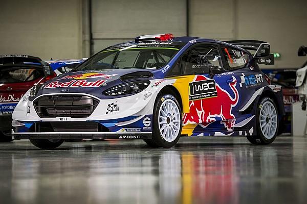 WRC Важливі новини Хірвонен підтримує M-Sport та Ож'є у битві за титул WRC
