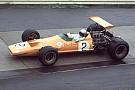 Formula 1 Fotogallery: le storiche livree arancioni delle McLaren