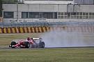 Pirelli ganha teste extra com pneus de chuva
