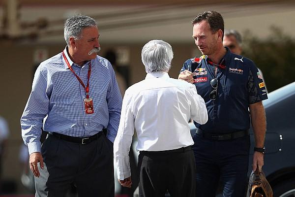 Forma-1 BRÉKING Az FIA is rábólintott az F1 eladására