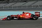 Forma-1 Koncepciórajzon a 2017-es F1-es Ferrari: BRUTÁLIS