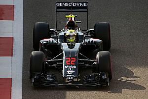 Ma 37 éves Jenson Button, 2009 F1 bajnoka