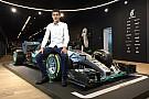 Formule 1 Mercedes bevestigt F1-rol voor George Russell