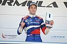 Formula V8 3.5 Matevos Isaakyan ha firmato con la AVF per il 2017