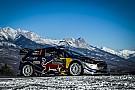 WRC Ожье назвал себя аутсайдером сезона