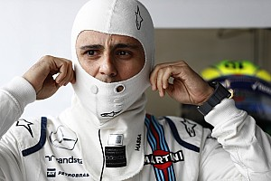 "Williams se ""sentiu mal"" chamando Massa de volta"