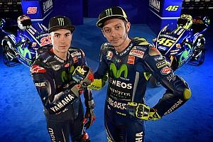 MotoGP Новость Росси пообещал не портить отношения с Виньялесом