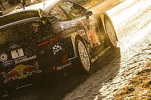 WRC Ön Bakış