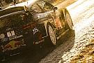 WRC 21-22 Ocak Yarış Programı