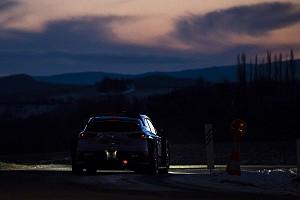 WRC Prüfungsbericht WRC Monte Carlo: Neuville führt nach Unfall von Paddon