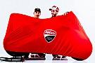 MotoGP Ducati: la presentazione in live streming su Motorsport.com alle 10:30