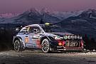 WRC Paddon geschokt door WRC-crash met dodelijke afloop