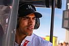 Maldonado esperaba que la marcha de Rosberg le abriera la puerta de la F1