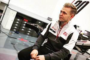 F1 速報ニュース 【F1】マグヌッセン「F1チームからネガティブな指摘は一度もない」